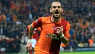 """Sneijder'in haddine mi?"""